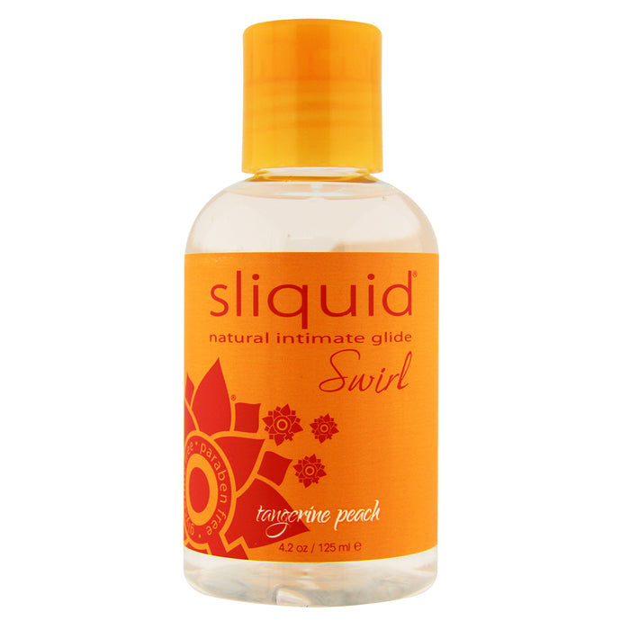 Swirl Flavored Lube 4.2oz/125ml