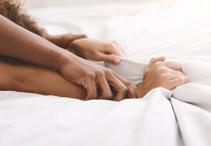 Myth Busted: Most Women Have Orgasms During Intercourse