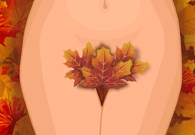 Thanksgiving Sex: Stuff More Than Just the Turkey