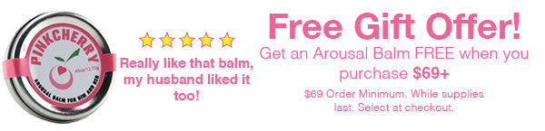 Free Womanizer Gift On Orders Over $69! While Supplies Last! Select At Checkout