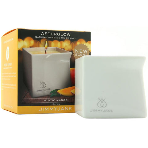 Massage Candle Couples Mango Aromatherapy