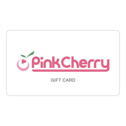 PinkCherry Gift Card