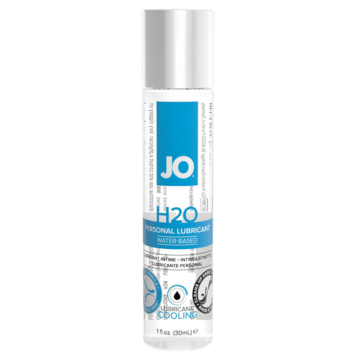 H2O Personal Lube 1oz/30ml