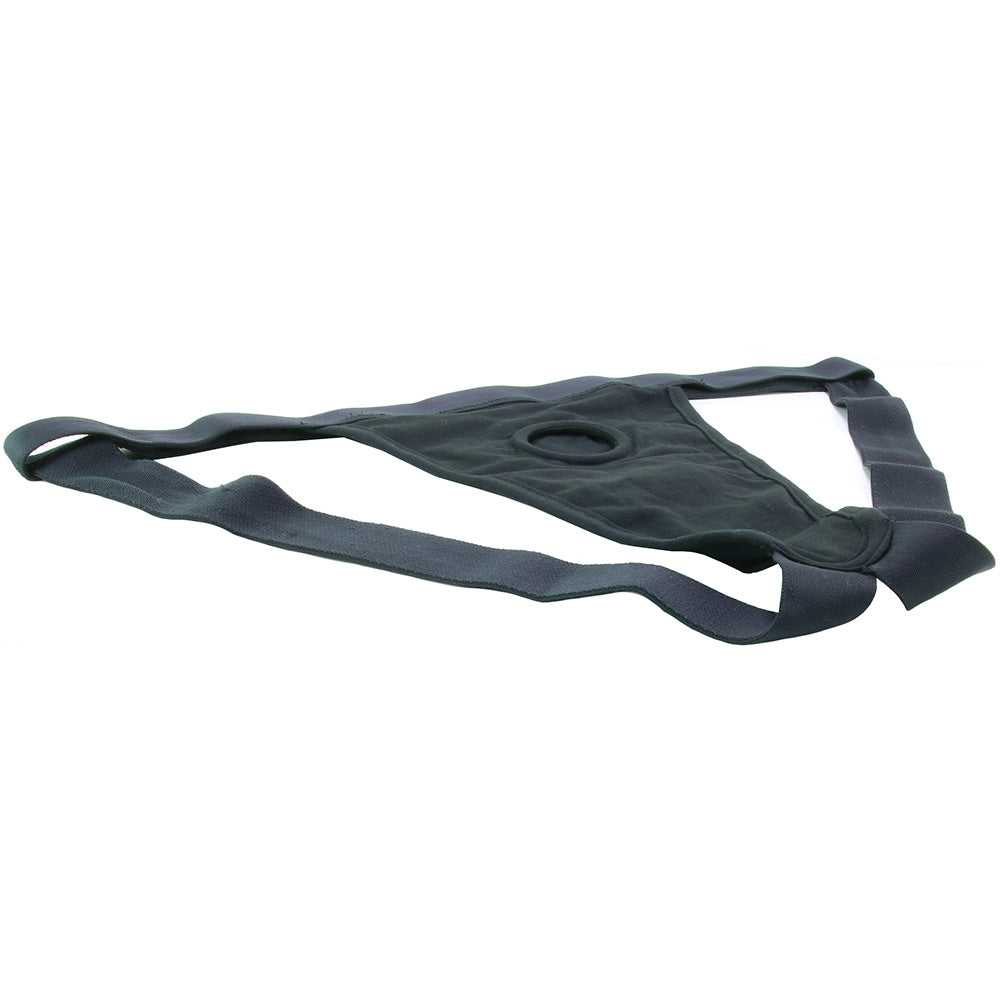 Packer Gear Jock Strap Harness