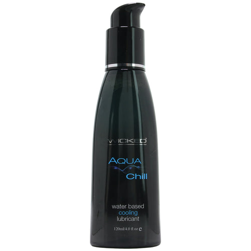 Aqua Chill Water Based Cooling Lubricant