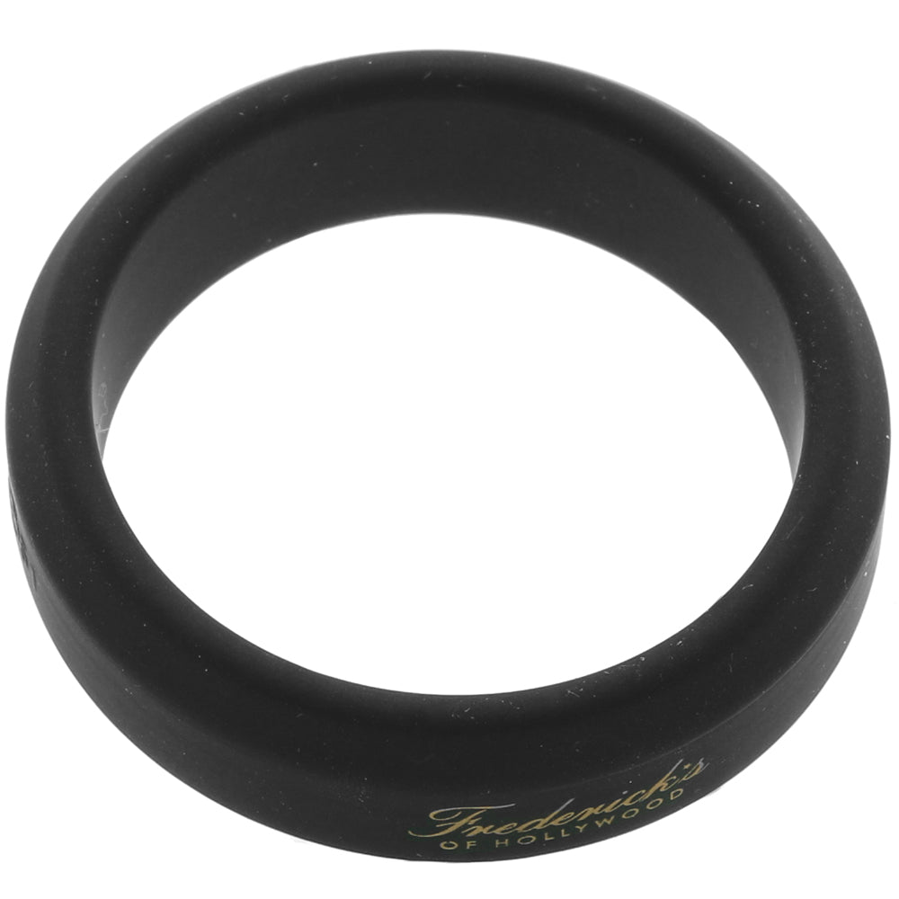 Frederick's of Hollywood Silicone Stamina Ring