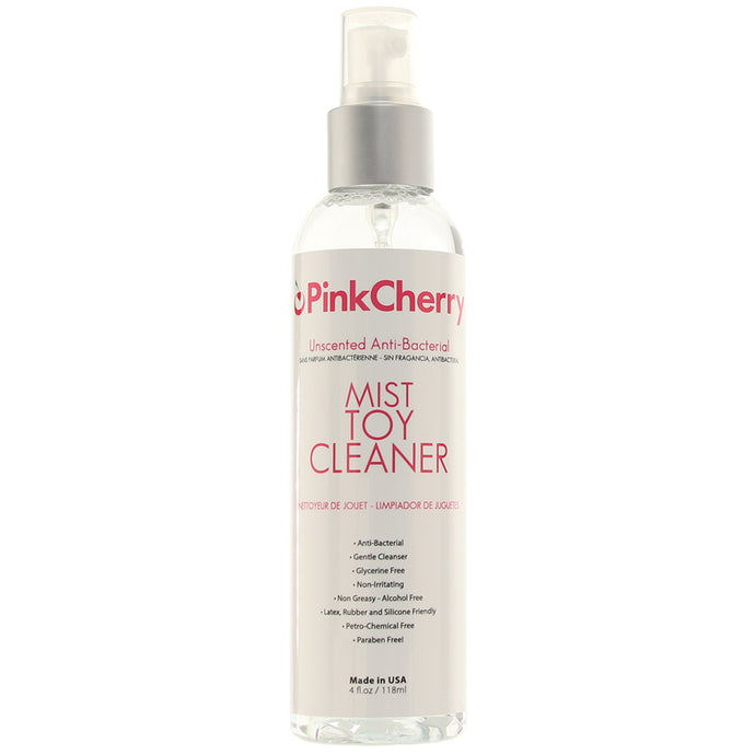 PinkCherry Anti-Bacterial Misting Cleanser
