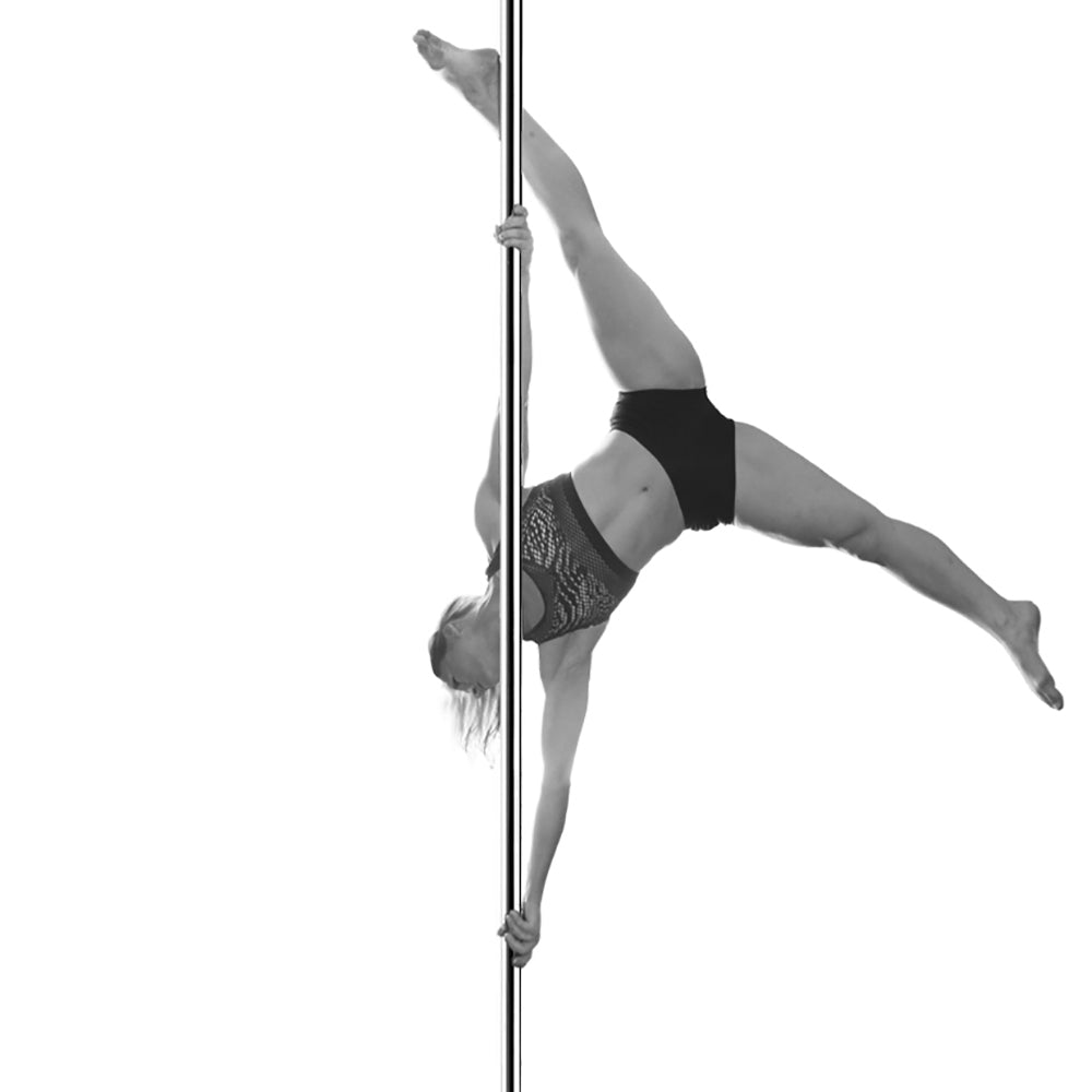 Power Pole Exercise & Dance Pole