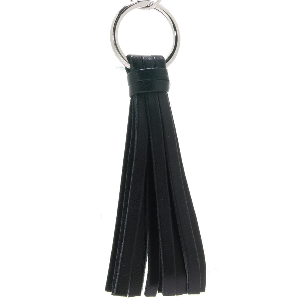Playful Tassels Nipple Clamps