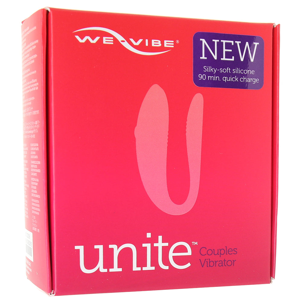 We-Vibe Unite 2.0 Couples Vibrator