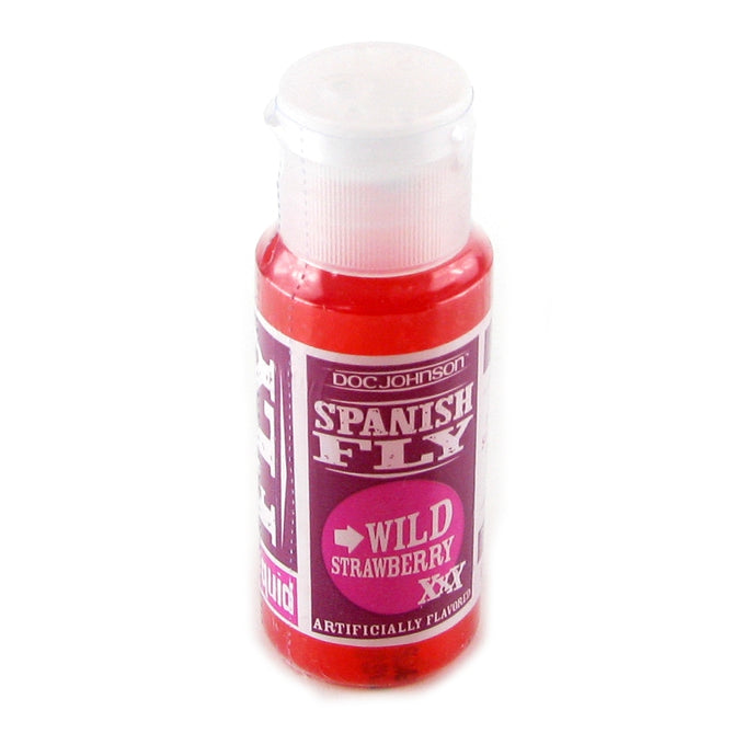 Spanish Fly Sex Liquid 1oz