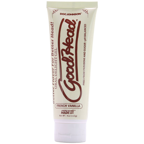 GoodHead Oral Delight Gel 4oz/113g
