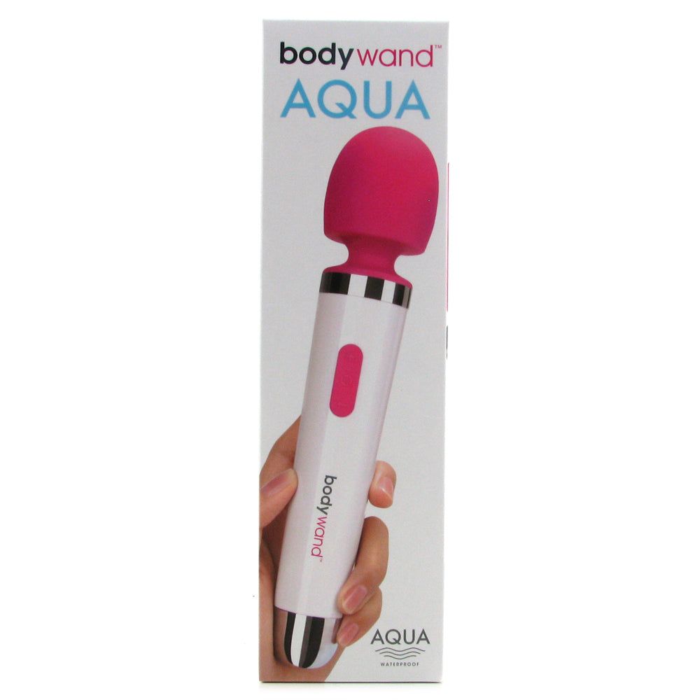 Aqua Waterproof Massager