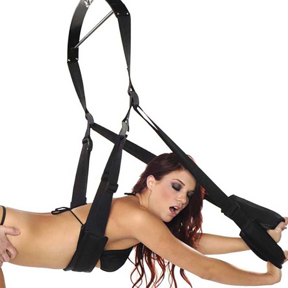 The Trinity Sex Swing