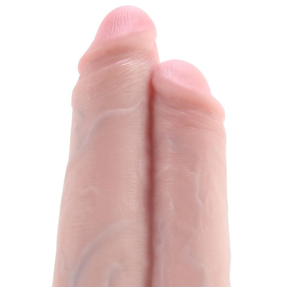 With you Dildo one hole
