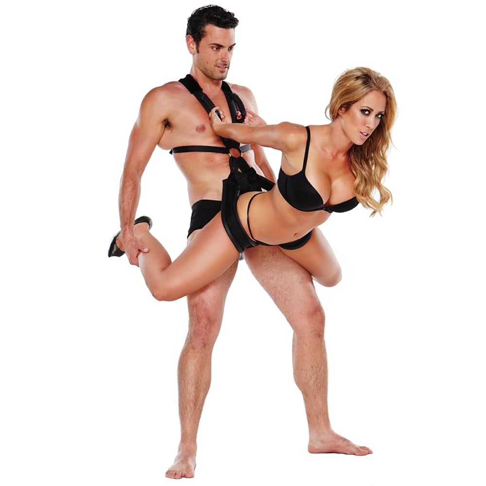 Whip Smart Body Swing