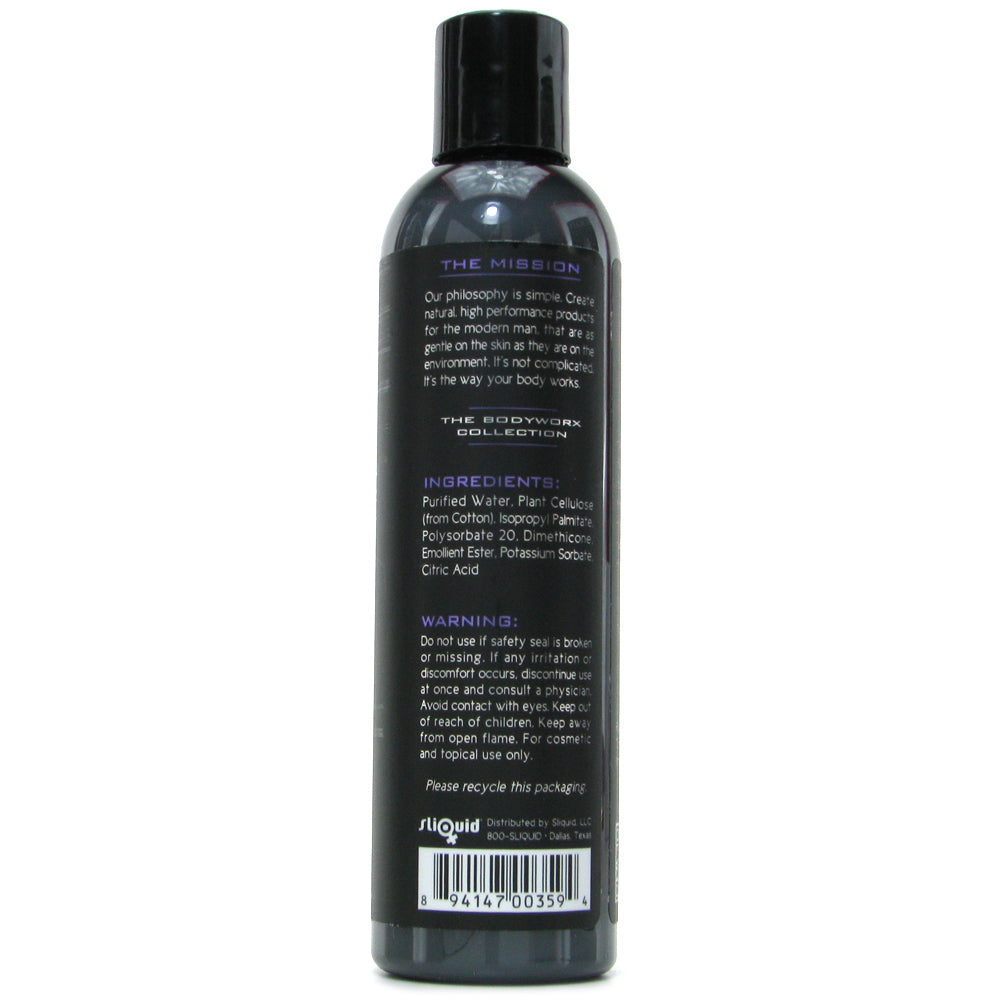 Ride BodyWorx Silk Hybrid Lube