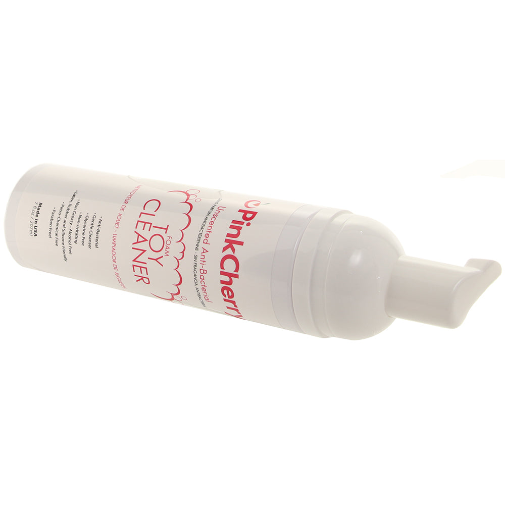 PinkCherry Foaming Toy Cleaner