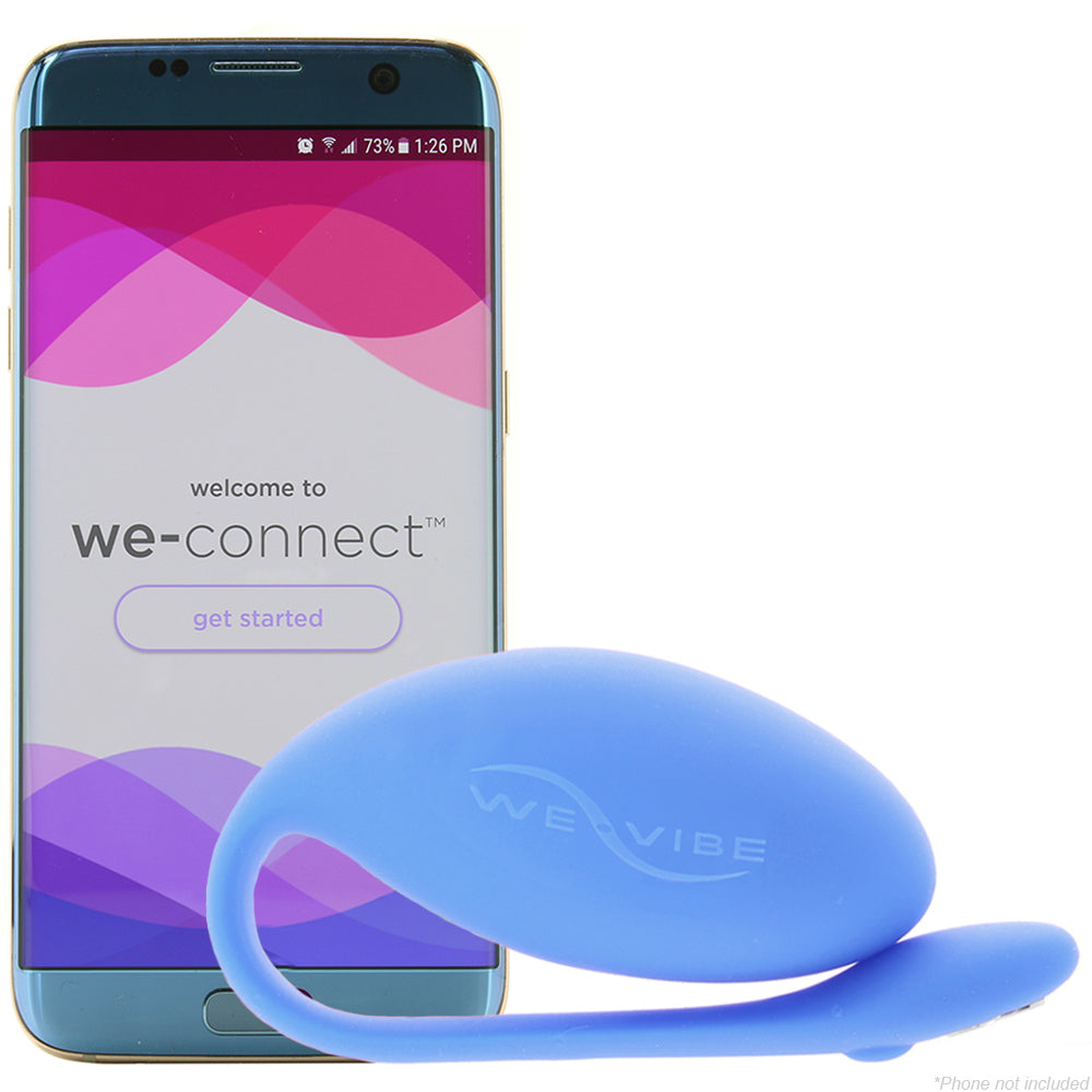 We-Vibe Jive Wearable G-Spot Vibe