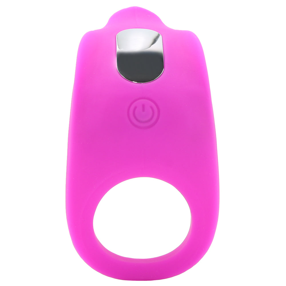 PinkCherry Put a Ring On It Rechargeable Ring
