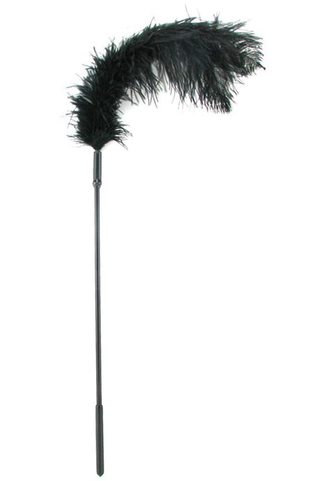 Ostrich Feather Body Tickler
