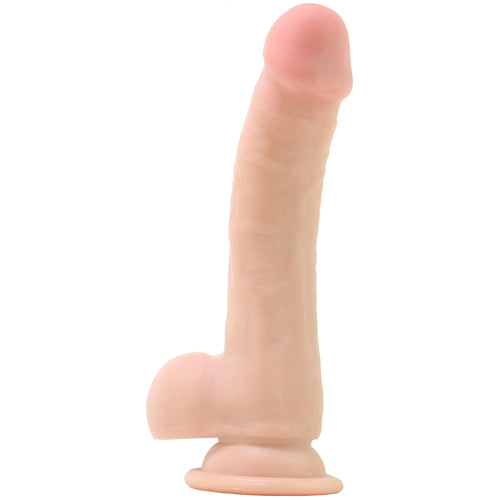 "Realcocks 7.5"" Realistic Sliders Dildo"