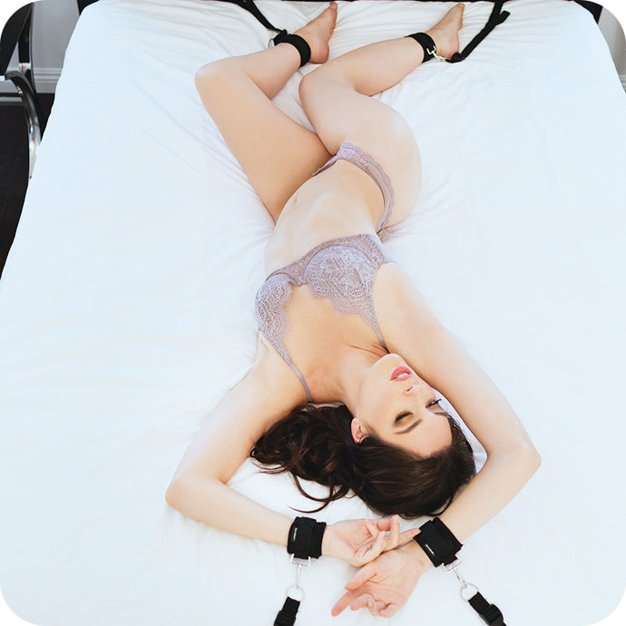 Under the Bed Restraints