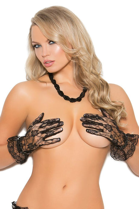 Amazing Lace Gloves