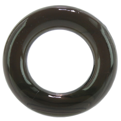 Elastomer Cock Ring Relaxed Fit