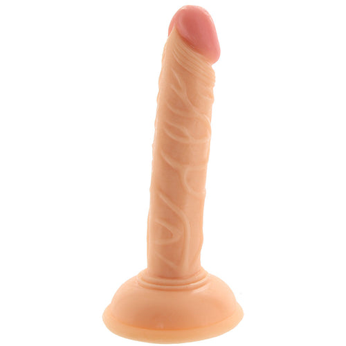 Mini Whoppers 5 Inch Dildo