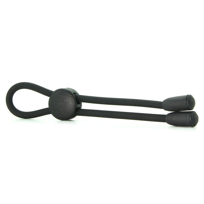 Adjustable Silicone Cock Tie