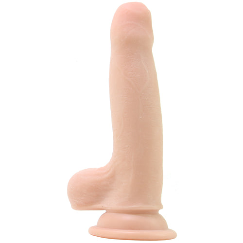 "Realcocks 6"" Uncircumcised Sliders Dildo"