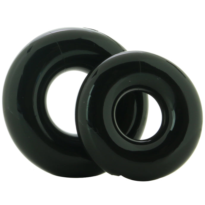 Renegade Double Stack Cock Rings