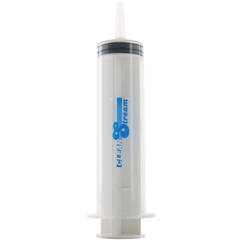 Clean Stream Enema Syringe