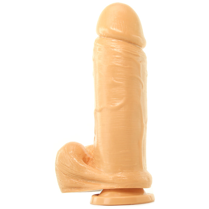 Lifeforms 9 Inch Big Boy Dildo