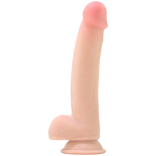 "Realcocks 9"" Realistic Sliders Dildo"