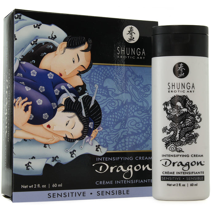 Dragon Sensitive Intensifying Cream