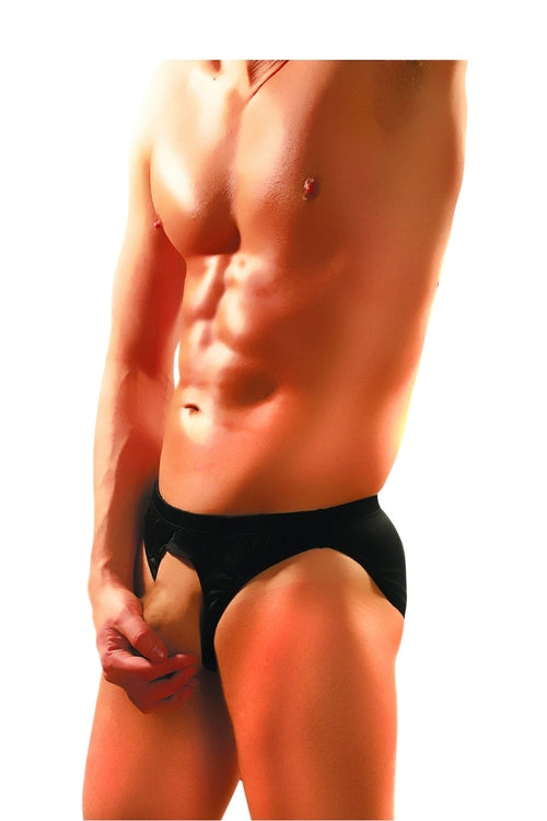 Pouchless Brief