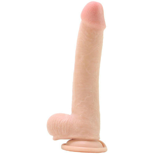 "Realcocks 8"" Realistic Sliders Dildo"