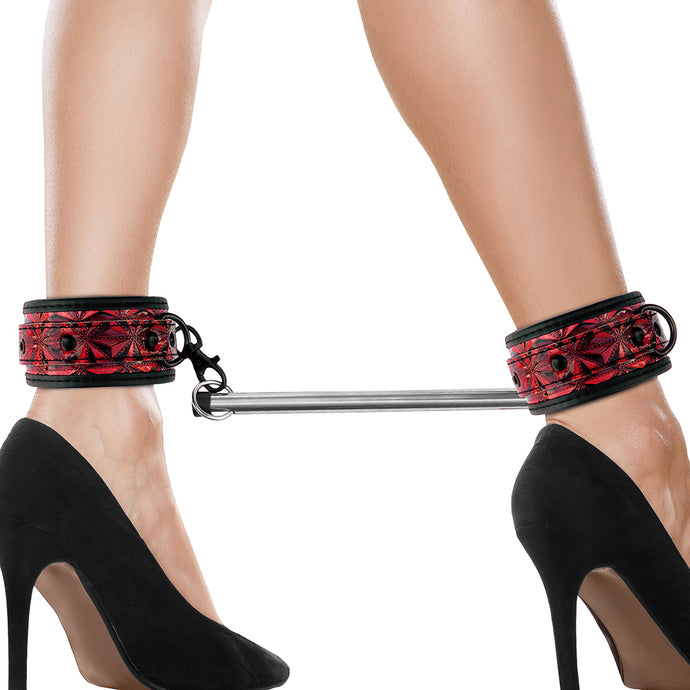 Ouch! Luxury Spreader Bar & Cuffs