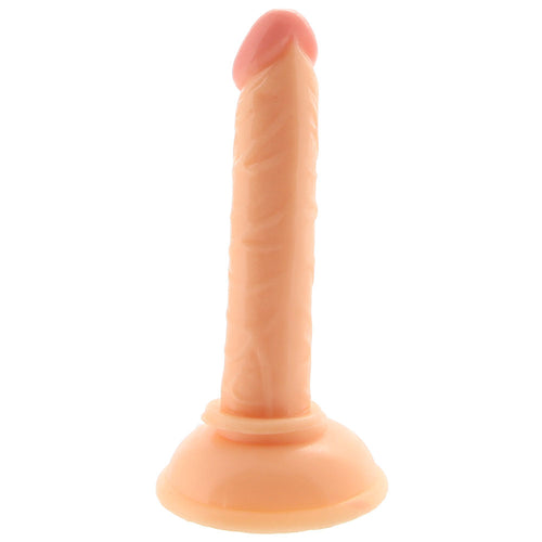 All American Mini Whoppers 4 Inch Dildo
