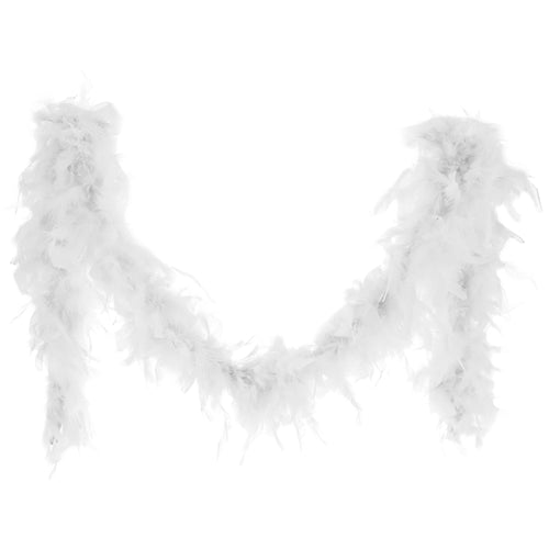 Ouch! Seductive Feather Boa