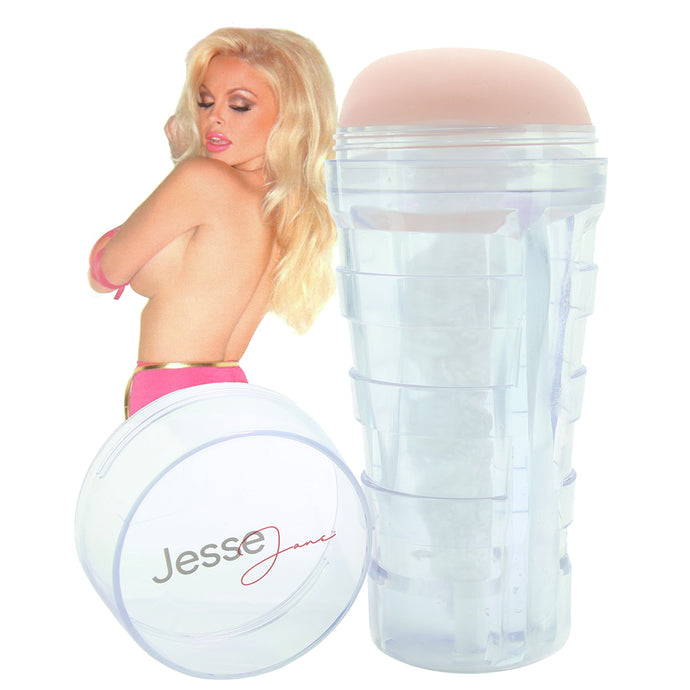 Jesse Jane Deluxe Signature Ass Stroker