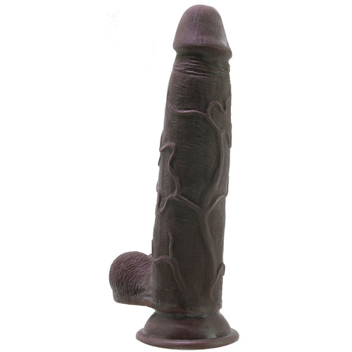 "RealCocks #9 Dual Layered 9"" Dildo"