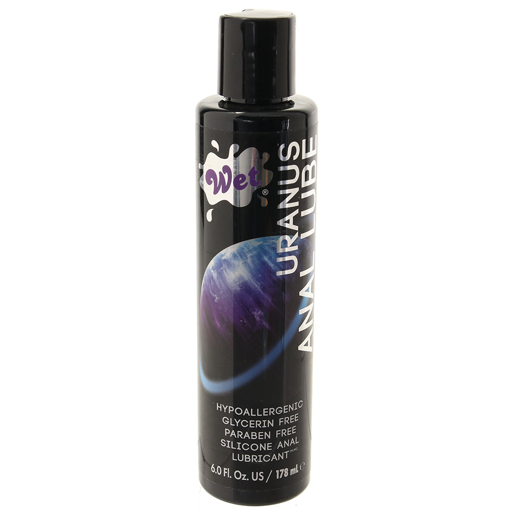 Uranus Silicone Based Anal Lubricant