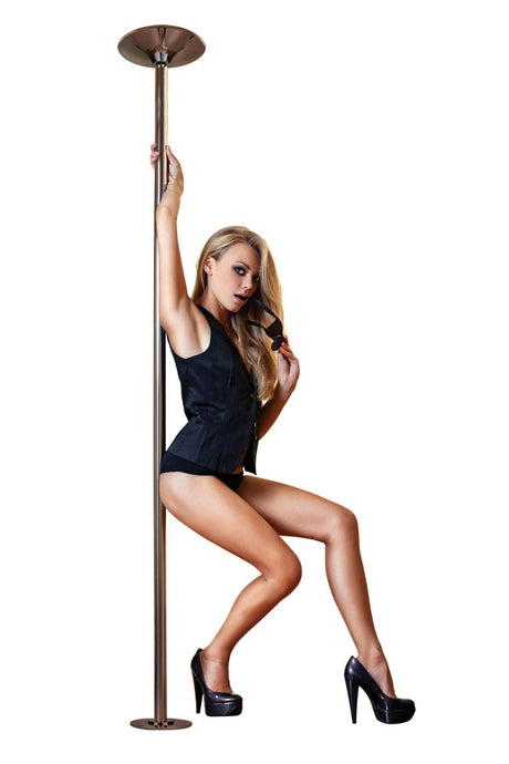 Power Pole Pro Spinning Dance Pole