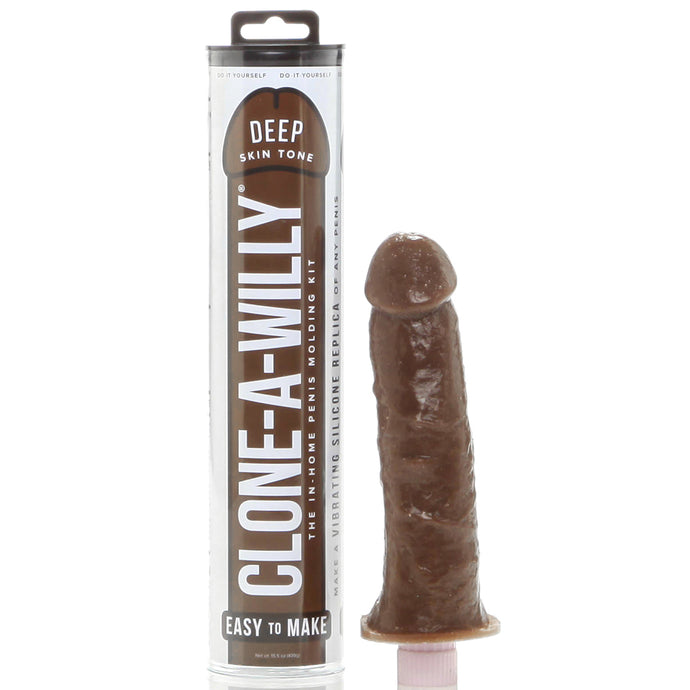 Clone-A-Willy Vibrator Kit