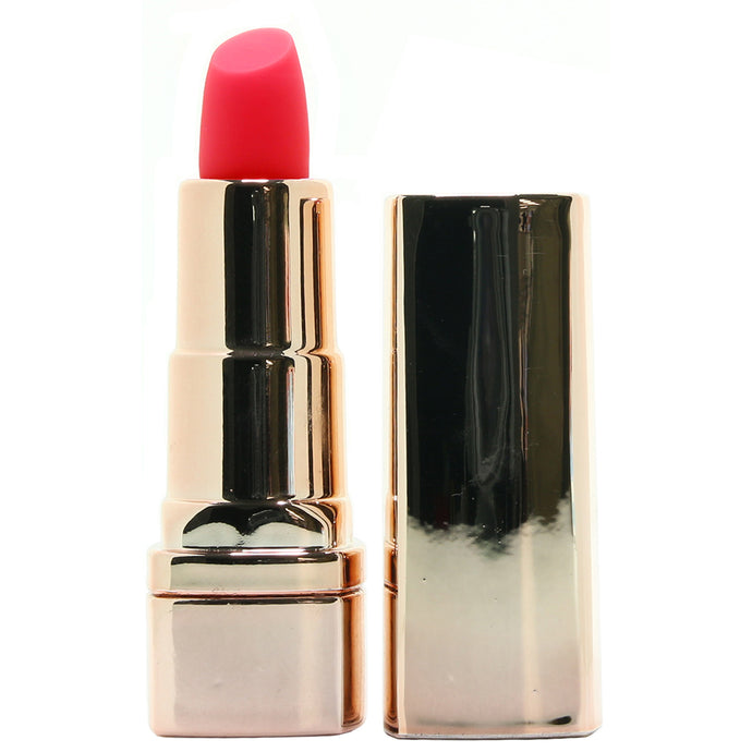 Hide and Play Rechargeable Lipstick