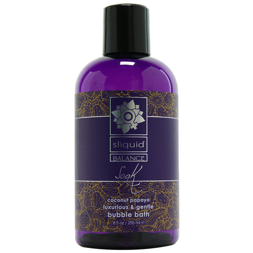 Soak Bubble Bath 8.5oz/255ml