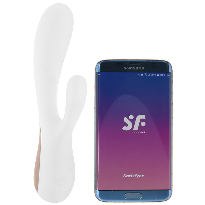 Satisfyer Mono Flex Vibe